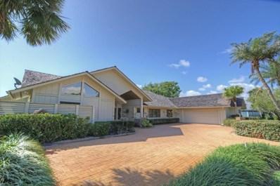 6386 SE Oakmont Place, Stuart, FL 34997 - MLS#: RX-10423667