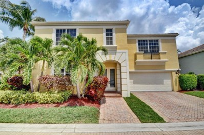 4285 NW 66th Place, Boca Raton, FL 33496 - MLS#: RX-10423679