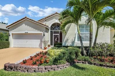 10729 Hidden Bend Way, Wellington, FL 33414 - MLS#: RX-10423720
