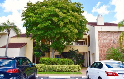 7496 La Paz Court UNIT 203, Boca Raton, FL 33433 - MLS#: RX-10423734