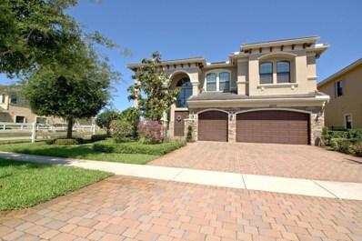 9523 Equus Circle, Boynton Beach, FL 33472 - MLS#: RX-10423743
