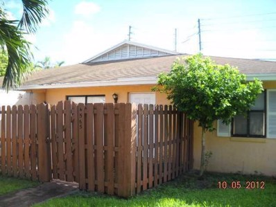 4563 Barclay Cres UNIT C, Lake Worth, FL 33463 - MLS#: RX-10423787