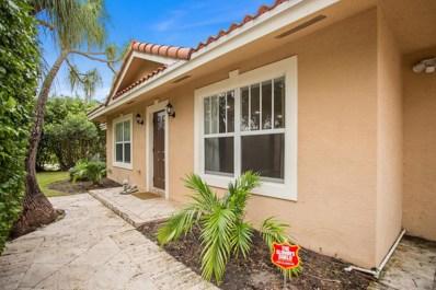 750 SW 3rd Street SW UNIT 750, Boca Raton, FL 33486 - MLS#: RX-10423860