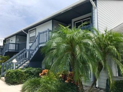 1554 NE Beacon Drive UNIT 2-206, Jensen Beach, FL 34957 - MLS#: RX-10423869