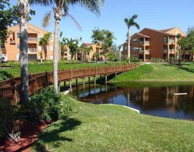 1760 SW Palm Cove Boulevard SW UNIT 5-204, Delray Beach, FL 33445 - MLS#: RX-10423884