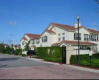 519 SE Kitching Circle UNIT 519, Stuart, FL 34994 - MLS#: RX-10423905
