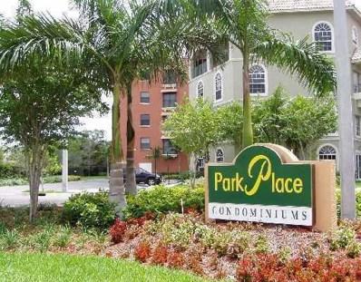 1640 Presidential Way UNIT 509, West Palm Beach, FL 33401 - MLS#: RX-10423908