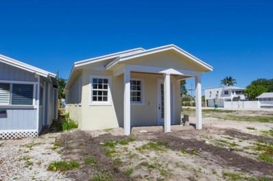405 S M Street, Lake Worth, FL 33460 - MLS#: RX-10423911