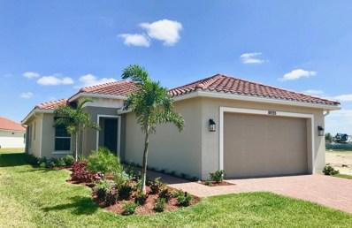 10335 SW Indian Lilac Trail, Port Saint Lucie, FL 34987 - MLS#: RX-10423913