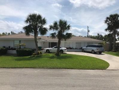 1221 Dolphin Road, Singer Island, FL 33404 - MLS#: RX-10423920