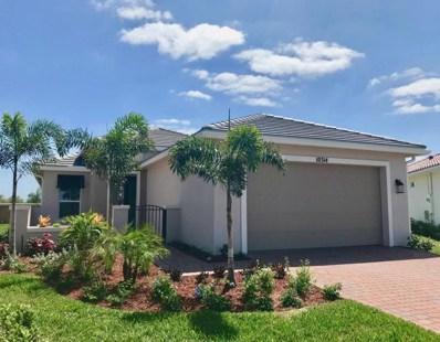 10314 SW Fernwood Avenue, Port Saint Lucie, FL 34987 - MLS#: RX-10423937