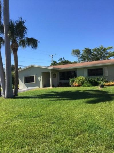 2501 SE 6th Street, Pompano Beach, FL 33062 - MLS#: RX-10423960