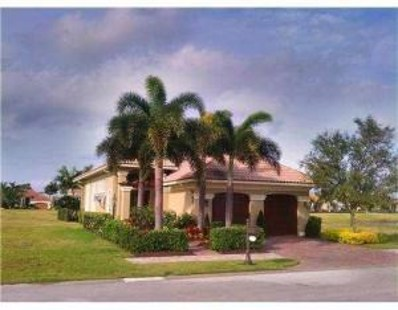 154 SE Santa Gardenia, Port Saint Lucie, FL 34984 - MLS#: RX-10423963