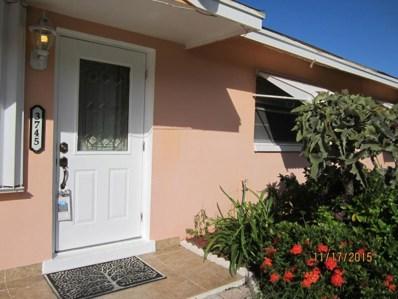 3745 Atlantic Road, Palm Beach Gardens, FL 33410 - #: RX-10423974