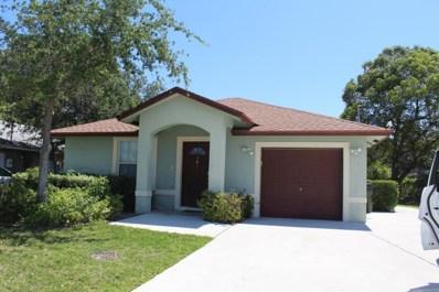 1015 Miami Boulevard, Delray Beach, FL 33483 - MLS#: RX-10423988