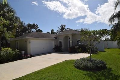 2650 NW Windemere Drive, Jensen Beach, FL 34957 - MLS#: RX-10424005