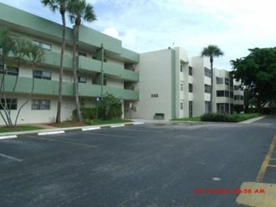 5155 E Sabal Palm Boulevard UNIT 304, Tamarac, FL 33319 - MLS#: RX-10424014