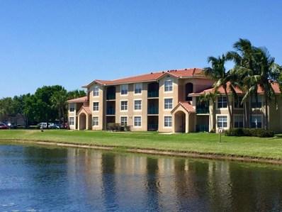 15095 Michelangelo Boulevard UNIT 106, Delray Beach, FL 33446 - MLS#: RX-10424027