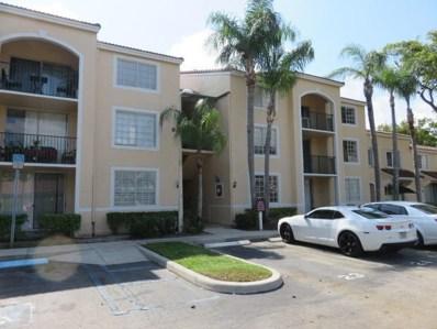 1707 Village Boulevard UNIT 2-207, West Palm Beach, FL 33409 - MLS#: RX-10424077