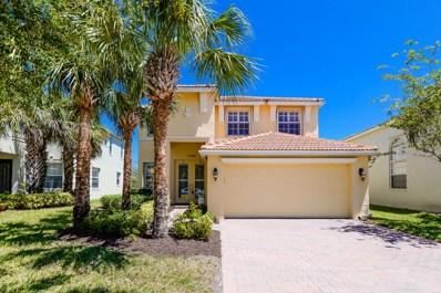11740 SW Bennington Circle, Port Saint Lucie, FL 34987 - MLS#: RX-10424133