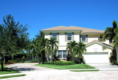 5001 Dulce Court, Palm Beach Gardens, FL 33418 - MLS#: RX-10424158