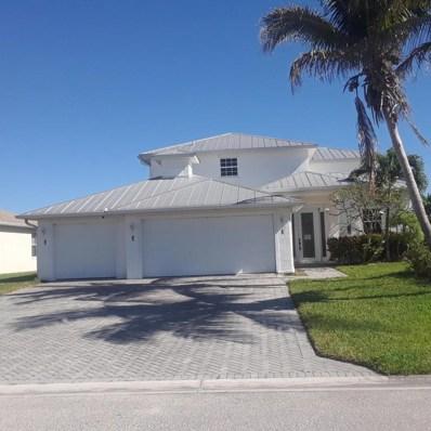 535 NW Ember Way, Jensen Beach, FL 34957 - MLS#: RX-10424180