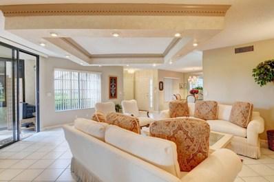 15654 Loch Maree Lane UNIT 6402, Delray Beach, FL 33446 - MLS#: RX-10424192