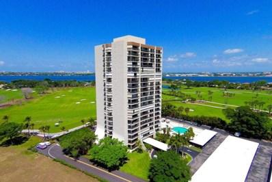 2000 Presidential Way UNIT 605, West Palm Beach, FL 33401 - MLS#: RX-10424199