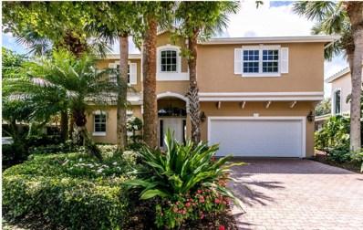 17048 Crossgate Drive, Jupiter, FL 33477 - MLS#: RX-10424212