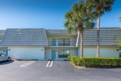 1210 Homewood Boulevard UNIT 103c, Delray Beach, FL 33445 - MLS#: RX-10424236