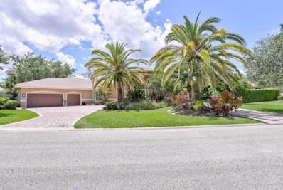 10218 NW 66th Drive, Parkland, FL 33076 - MLS#: RX-10424246