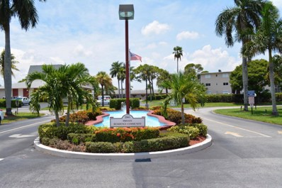 2606 Garden Drive S UNIT 202, Lake Worth, FL 33461 - MLS#: RX-10424269