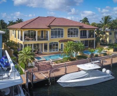 2645 NE 28 Court, Lighthouse Point, FL 33064 - MLS#: RX-10424270