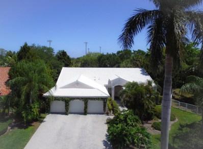 10280 Allamanda Boulevard, Palm Beach Gardens, FL 33410 - MLS#: RX-10424294