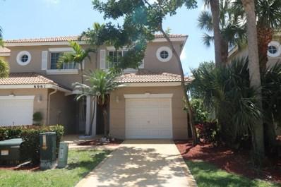 6971 Thicket Trace, Lake Worth, FL 33467 - MLS#: RX-10424298