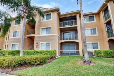 3606 NW Adriatic Lane Lane UNIT 107, Jensen Beach, FL 34957 - MLS#: RX-10424300