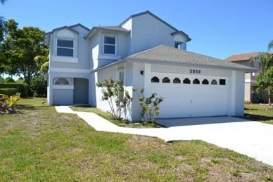 3859 Classic Court, West Palm Beach, FL 33417 - MLS#: RX-10424318