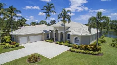 8130 Woodsmuir Drive, Palm Beach Gardens, FL 33412 - MLS#: RX-10424326