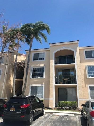 1755 Village Boulevard UNIT 306, West Palm Beach, FL 33409 - MLS#: RX-10424338