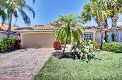 7023 Lombardy Street, Boynton Beach, FL 33472 - MLS#: RX-10424391