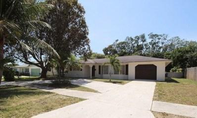 232 Evergreen Drive, Lake Park, FL 33403 - MLS#: RX-10424404