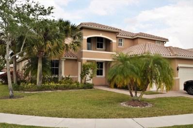 811 SW 191st Lane, Pembroke Pines, FL 33029 - MLS#: RX-10424417