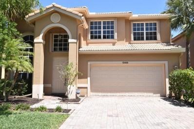12469 Colony Preserve Drive, Boynton Beach, FL 33436 - #: RX-10424431