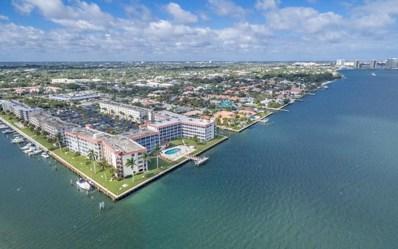 108 Paradise Harbour Boulevard UNIT 204, North Palm Beach, FL 33408 - #: RX-10424446