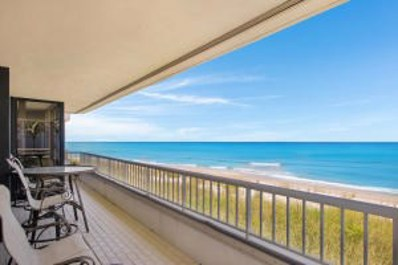 5250 N Ocean Drive UNIT 3s, Singer Island, FL 33404 - MLS#: RX-10424449