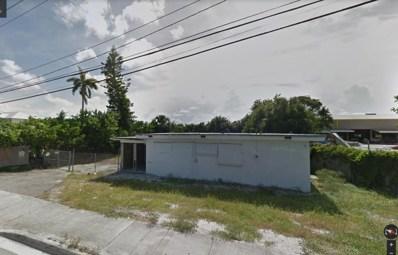 3831 Boutwell Road, Lake Worth, FL 33461 - MLS#: RX-10424468