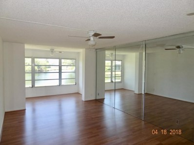 9370 Sunrise Lakes Boulevard UNIT 107, Sunrise, FL 33322 - MLS#: RX-10424500