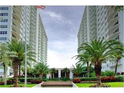 3400 Galt Ocean Drive UNIT 202s, Fort Lauderdale, FL 33308 - MLS#: RX-10424502