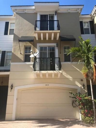 3615 NW 5th Terrace, Boca Raton, FL 33431 - MLS#: RX-10424536