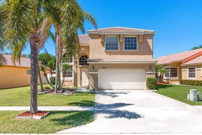7458 Kingsley Court, Lake Worth, FL 33467 - MLS#: RX-10424537